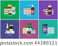 製藥業 藥學 藥物 44380321