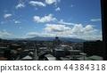 ท้องฟ้าสีฟ้า 44384318