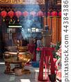 庙宇 寺院 神殿 44384386