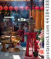 庙宇 寺院 神殿 44384388