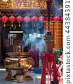 庙宇 寺院 神殿 44384391
