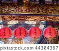 庙宇 寺院 神殿 44384397
