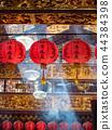 庙宇 寺院 神殿 44384398