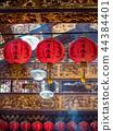 庙宇 寺院 神殿 44384401