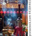 庙宇 寺院 神殿 44384403
