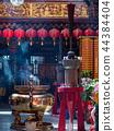 庙宇 寺院 神殿 44384404