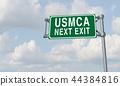 USMCA 44384816
