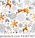 圣诞节 圣诞 耶诞 44387367