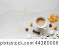 Autumn cozy composition 44389006