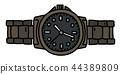 watch wristwatch sport 44389809