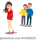 Smartphone Harassment 44390026