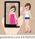 Virtual Reality Shop 44390028