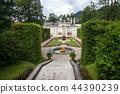 linderhof palace garden 44390239