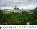 neuschwanstein castle 44390244