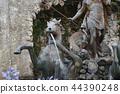 neptune fountain 44390248
