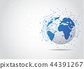เครือข่าย,โลก,สัมพันธ์ 44391267
