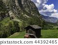 瑞士山間小屋 44392465