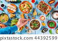 食物 食品 亚洲 44392599