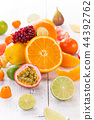 food, fruit, colorful 44392762