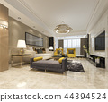 armchair, furniture, interior 44394524
