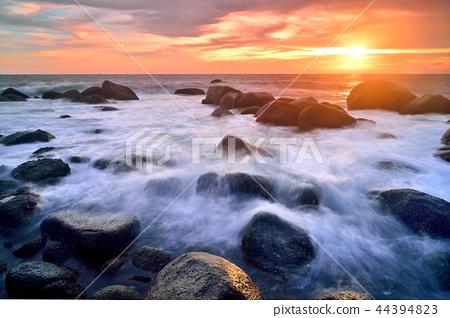 seascapes 44394823