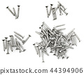 Screws 44394906