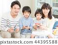 ครอบครัว 44395588