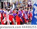 Folklore village Tono Festival Shizushi dance 44400255