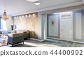 room, interior, 3d 44400992
