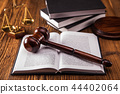 authority, courtroom, gavel 44402064