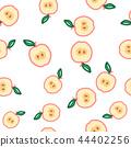 apple, pattern, background 44402256