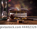 Law concept 44402326