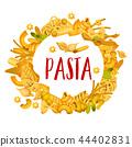 意大利面 意大利 意大利人 44402831
