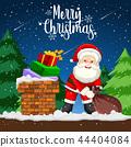 christmas, santa, xmas 44404084