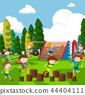 playground, play, fun 44404111