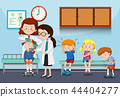 doctor injured child 44404277