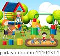 play, playground, playing 44404314