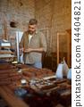 wood, craft, man 44404821