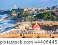 San Juan, Puerto Rico 44406445