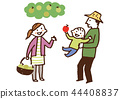 爸爸 媽媽 家庭 44408837