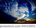 像飛馬一樣的雲 44410691