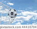 ball, soccer, football 44410704