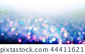 Abstract shiny light background 44411621