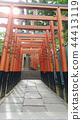 花园稻荷神社(上野公园) 44413119