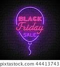 sign, marketing, black 44413743