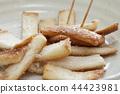 빵 귀 러스크 44423981