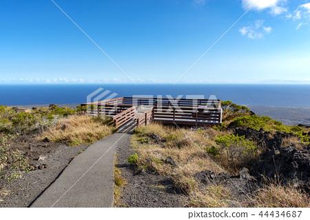 hawaii, ocean, sea 44434687