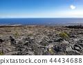 hawaii, lava, flow 44434688