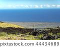 hawaii, ocean, sea 44434689