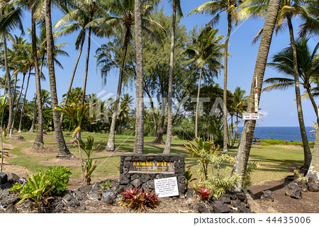 park, parks, hawaii 44435006